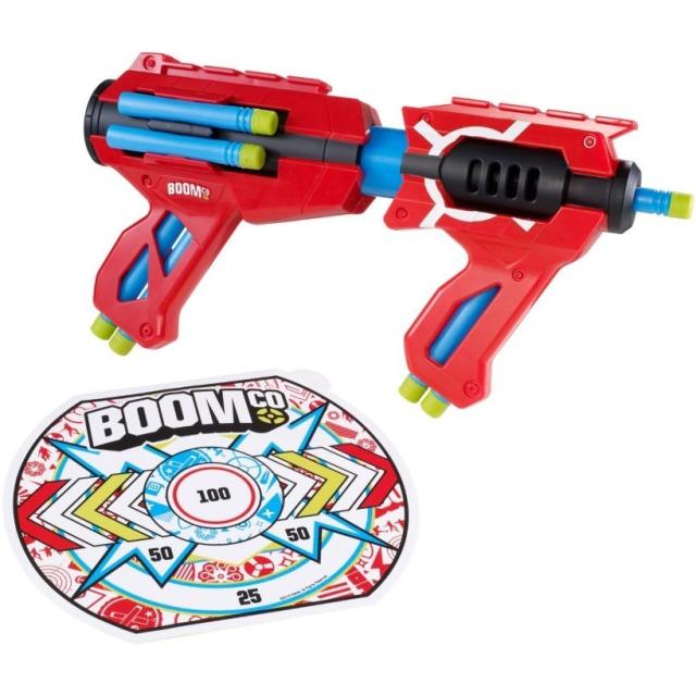 Obrázek produktu BOOMco Slamblast, Mattel CFD42