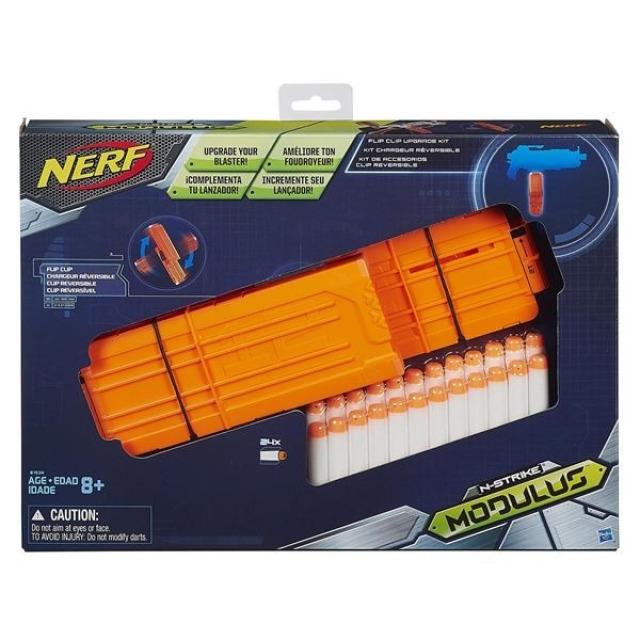 Obrázek produktu NERF N-Strike MODULUS zásobníková extra výbava