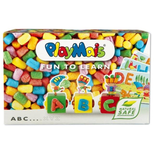 Obrázek produktu PLAYMAIS Fun To Learn ABC
