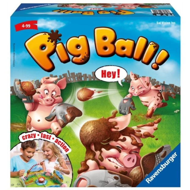 Obrázek produktu Pig Ball hra