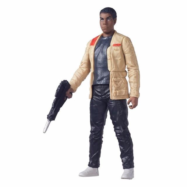 Obrázek produktu Star Wars Epizoda 7, Finn (Jakku) 15cm