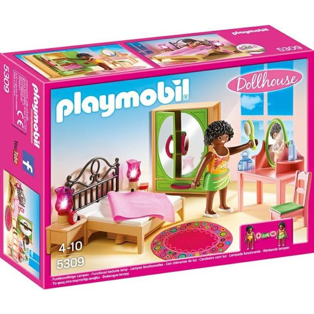 Obrázek produktu Playmobil 5309 Romantická ložnice