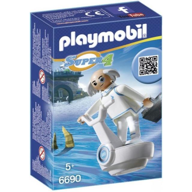 Obrázek produktu Playmobil 6690 Dr. X