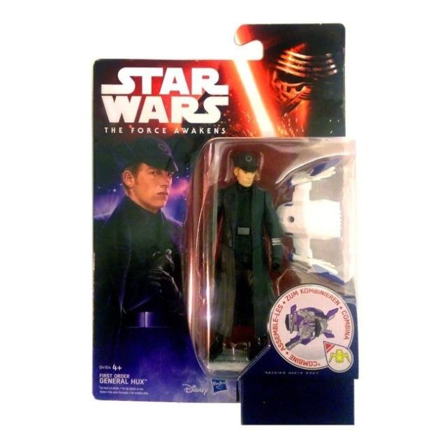 Obrázek produktu Star Wars First Order General Hux 10cm Hasbro B4164