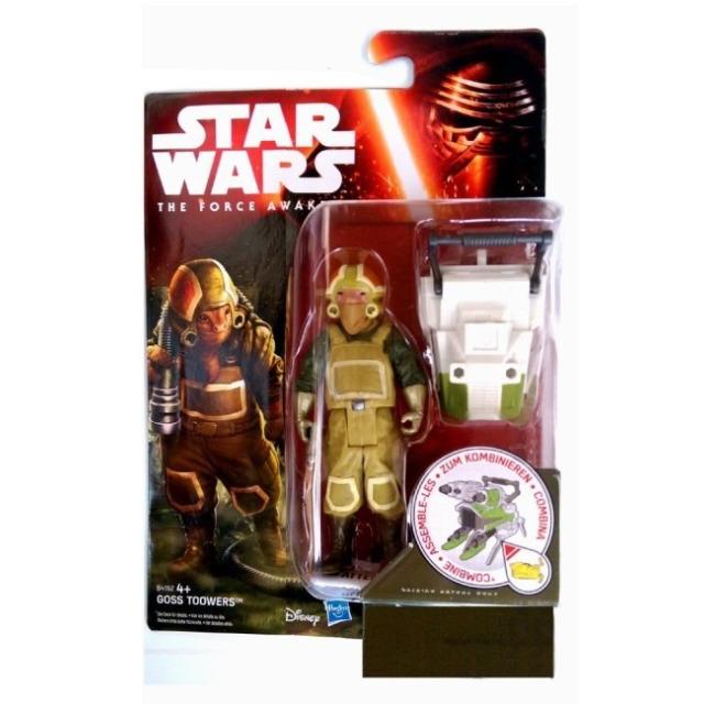 Obrázek produktu Star Wars Goss Toowers 10cm Hasbro B4162