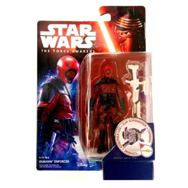 Obrázek produktu Star Wars Guavian Enforcer 10cm Hasbro B4165