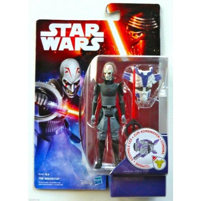 Obrázek produktu Star Wars The Inquisitor 10cm Hasbro B4166