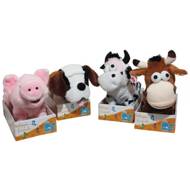 Obrázek produktu Tancující kráva Beluga