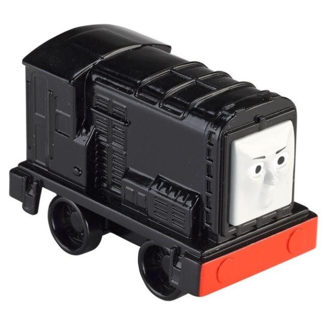 Obrázek produktu Tomášek a přátelé Mašinka Diesel, Fisher Price CGT40