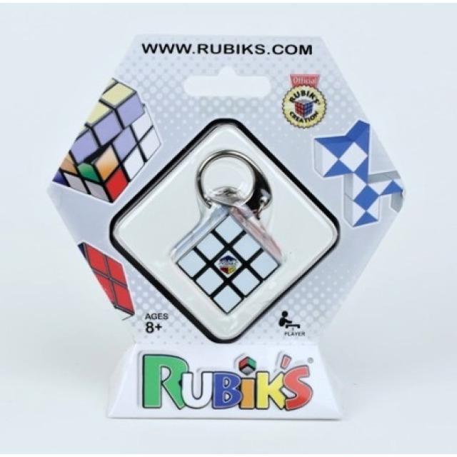 Obrázek produktu Rubikova kostka mini přívěšek Original 3x3