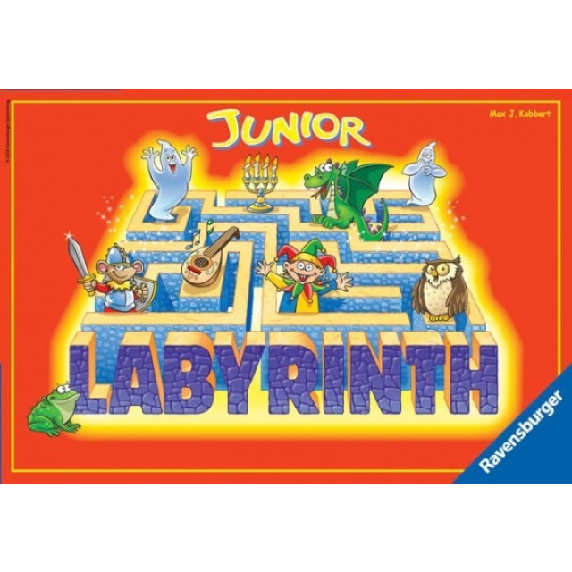 Obrázek produktu Ravensburger 21931 Labyrint Junior