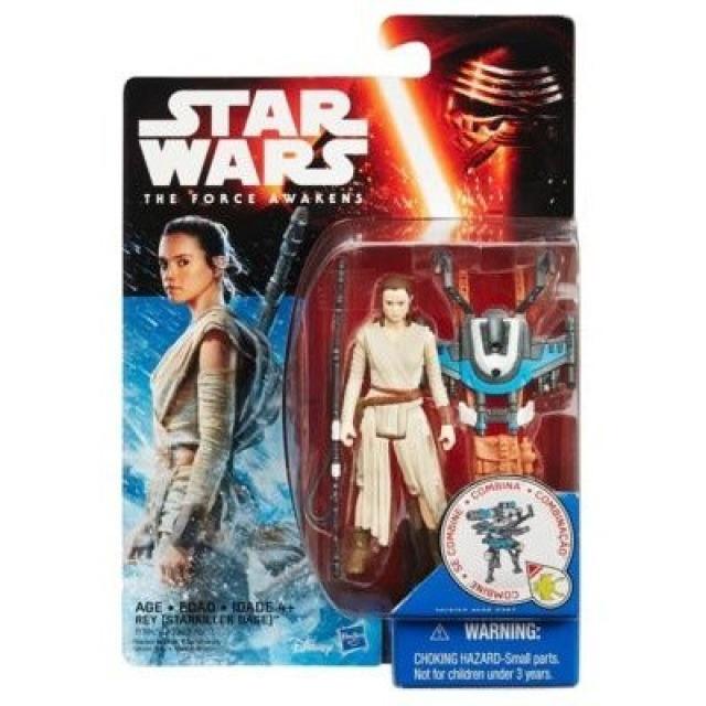 Obrázek produktu Star Wars Epizoda 7 Sněžné figurky Rey