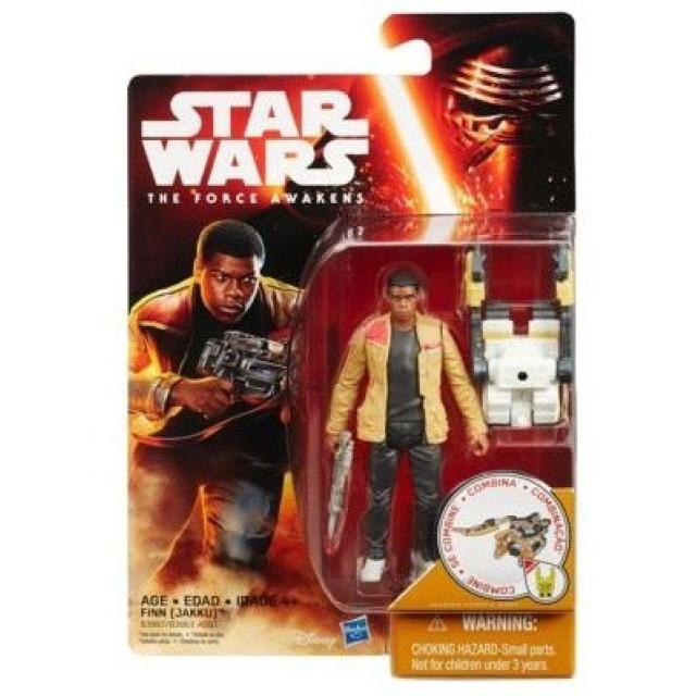Obrázek produktu Star Wars Epizoda 7 Sněžné figurky Finn