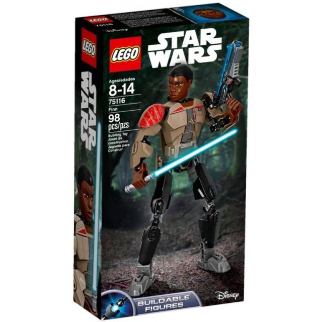 Obrázek produktu LEGO Star Wars 75116 Finn