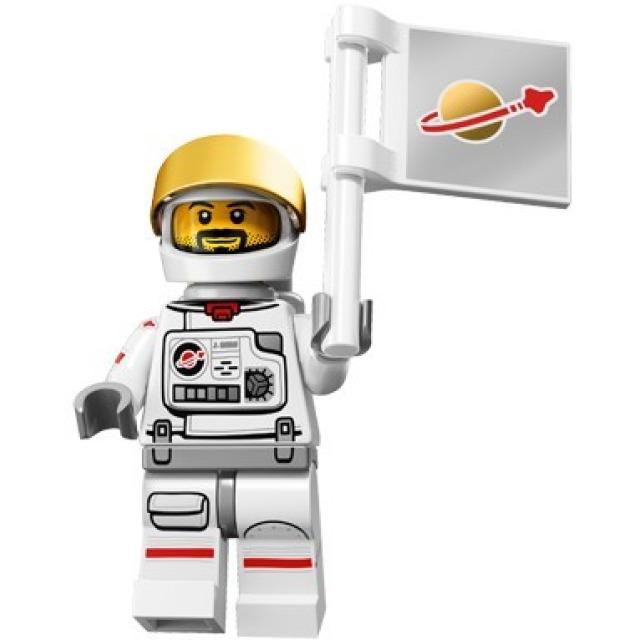 Obrázek produktu LEGO 71011 Minifigurka Astronaut