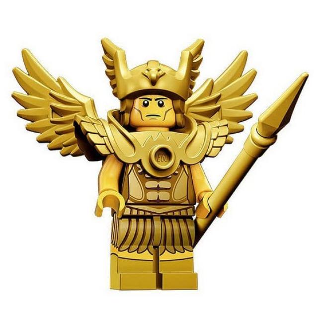 Obrázek produktu LEGO 71011 Minifigurka Fénix bojovnice