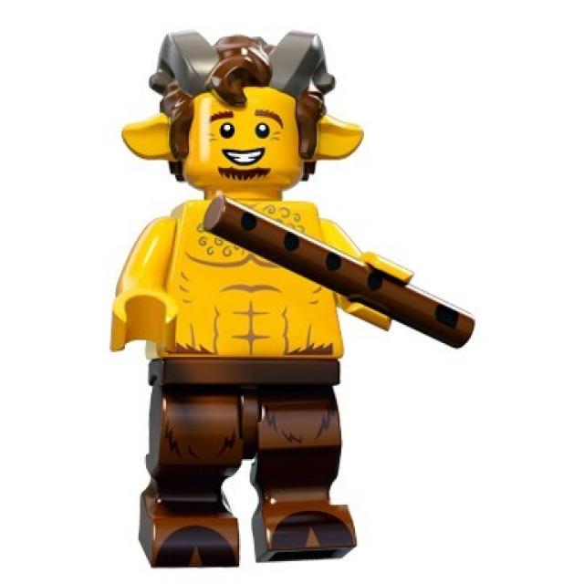 Obrázek produktu LEGO 71011 Minifigurka Faun