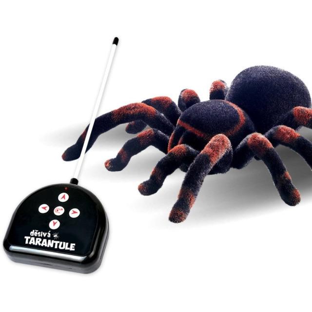 Obrázek produktu Děsivá tarantule RC 22cm