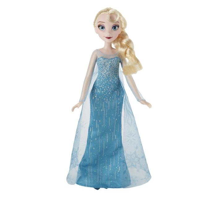 Obrázek produktu Frozen Ledové království Elsa, Hasbro E0315