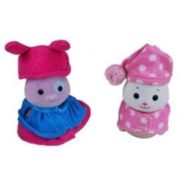 Obrázek produktu Zhu Zhu Babies Oblečky pro miminka modro-růžové