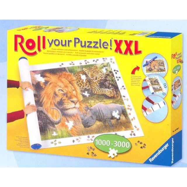 Obrázek produktu Kobereček na puzzle 1000 - 3000d. Ravensburger