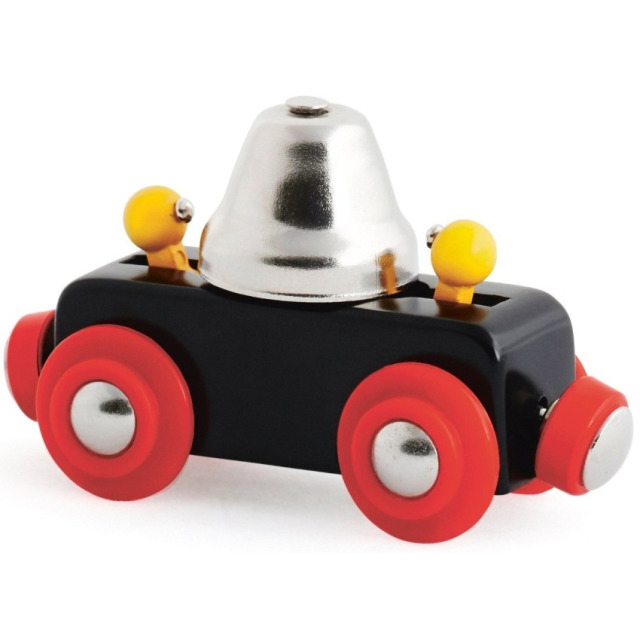 Obrázek produktu BRIO 33749 Vagón se zvonečkem