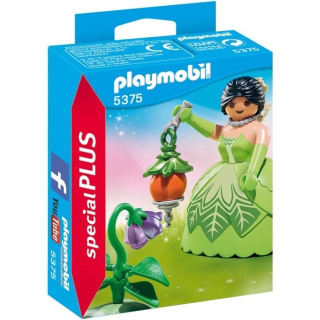 Obrázek produktu Playmobil 5375 Květinová princezna