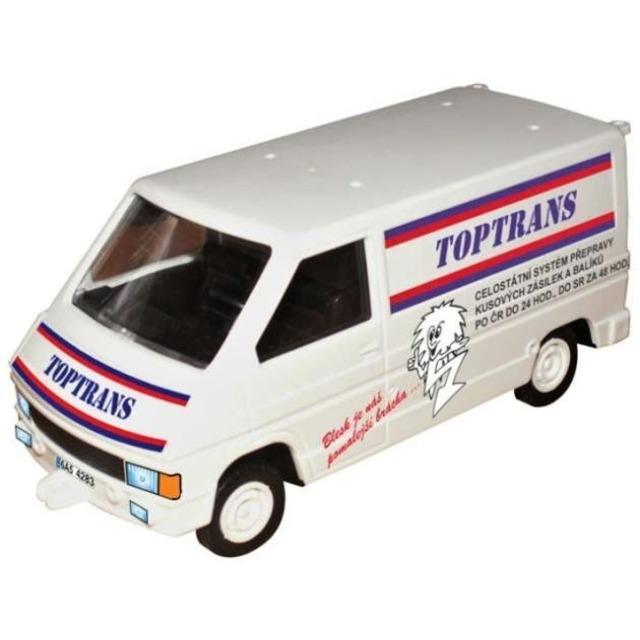 Obrázek produktu Monti 27.1 Toptrans Trafic 1:35