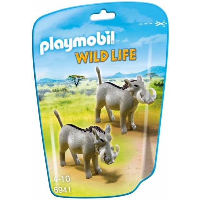 Obrázek produktu Playmobil 6941 Prasata bradavičnatá