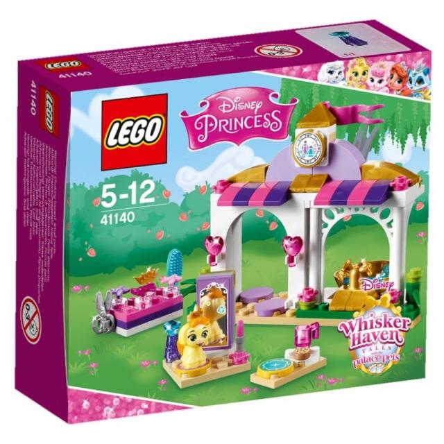 Obrázek produktu LEGO Disney 41140 Daisyin salón krásy