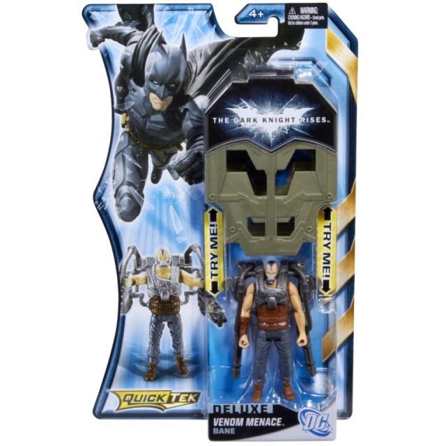 Obrázek produktu Batman Bojová figurka Bane