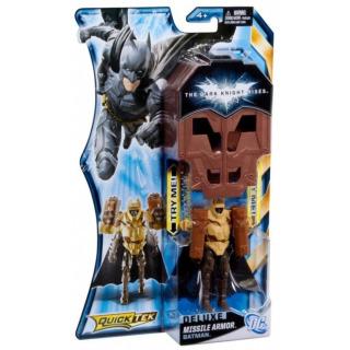 Obrázek 1 produktu Batman Bojová figurka Batman hnědý