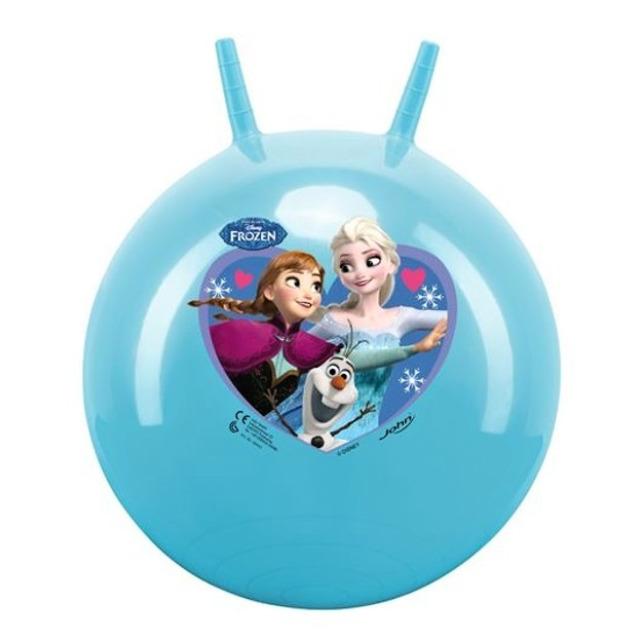 Obrázek produktu Hopsadlo John s ušima Disney Frozen 500mm