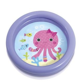 Obrázek 1 produktu Intex 59409 Bazén pro nejmenší Chobotnice