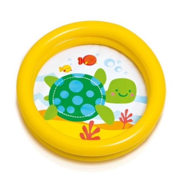 Obrázek produktu Intex 59409 Bazén pro nejmenší Želva
