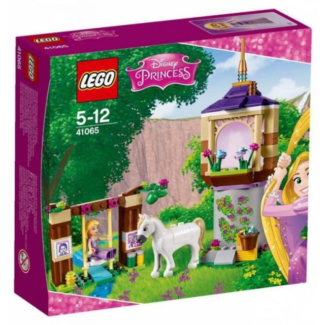 Obrázek produktu LEGO Disney 41065 Nejlepší den princezny Lociky