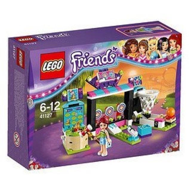 Obrázek produktu LEGO FRIENDS 41127 Střelnice v zábavním parku