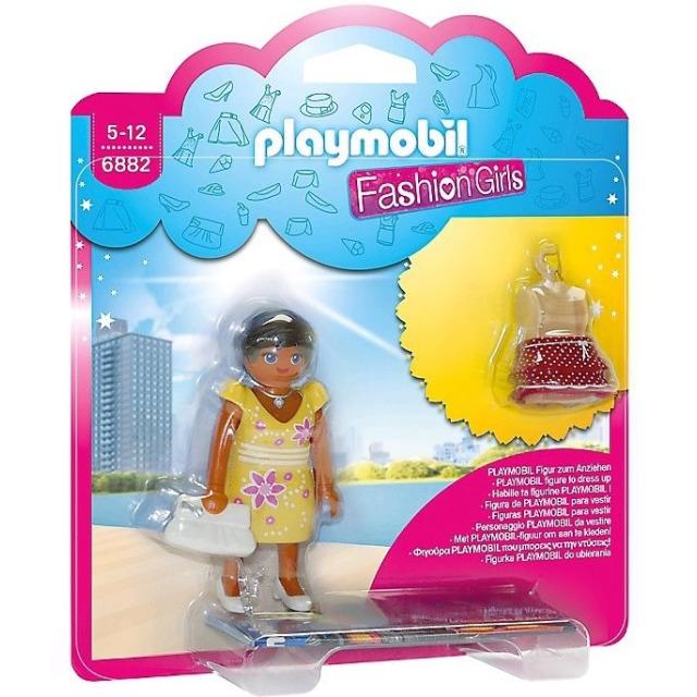 Obrázek produktu Playmobil 6882 Módní dívka - Léto