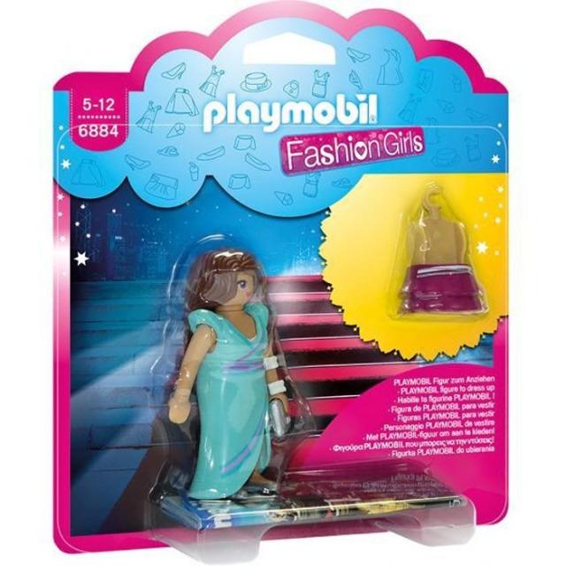 Obrázek produktu Playmobil 6884 Módní dívka - Večírek