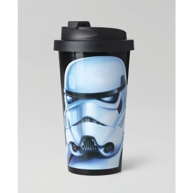 Obrázek produktu Cestovní hrnek SW Stormtrooper - To Go Cup