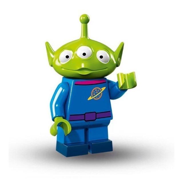 Obrázek produktu LEGO Minifigurky Disney 71012 Mimozemšťan