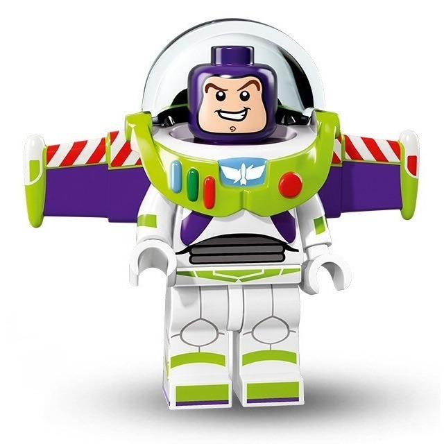 Obrázek produktu LEGO Minifigurky Disney 71012 Buzz Rakeťák