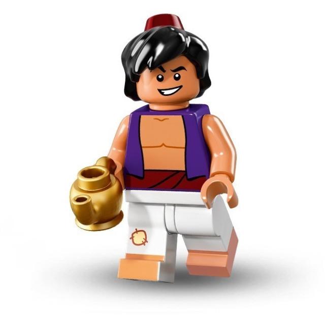 Obrázek produktu LEGO Minifigurky Disney 71012 Aladin