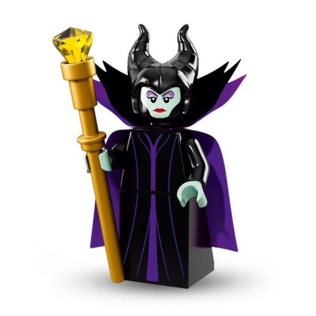 Obrázek produktu LEGO Minifigurky Disney 71012 Zloba