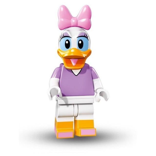 Obrázek produktu LEGO Minifigurky Disney 71012 Daisy