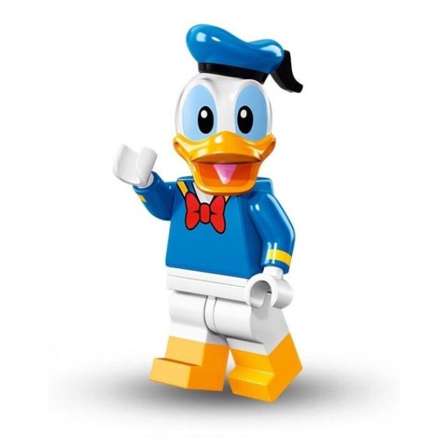 Obrázek produktu LEGO Minifigurky Disney 71012 Kačer Donald