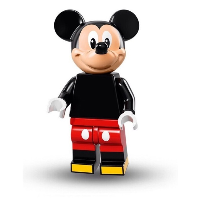 Obrázek produktu LEGO Minifigurky Disney 71012 Mickey Mouse