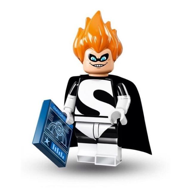 Obrázek produktu LEGO Minifigurky Disney 71012 Syndrom