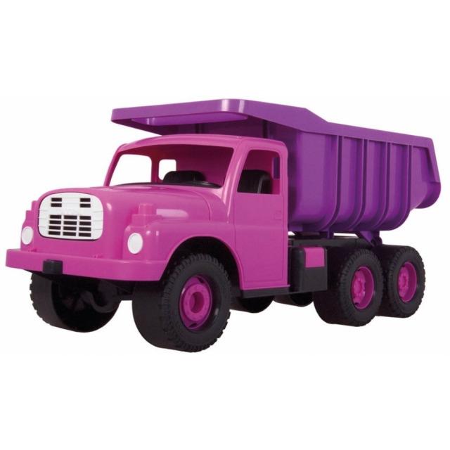 Obrázek produktu Tatra 148 na písek 73cm růžová