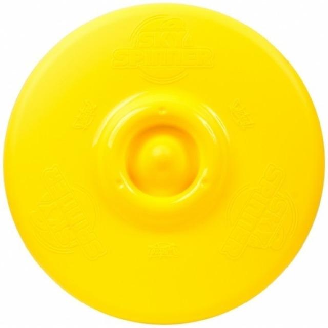 Obrázek produktu WICKED  Sky Spinner žlutý